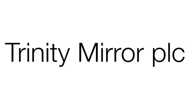 Trinity Mirror plans to expand Live digital brands - ResponseSource