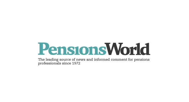 Pensions World