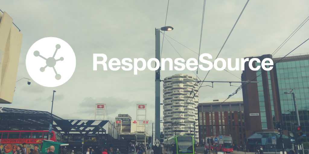 ResponseSource in Croydon