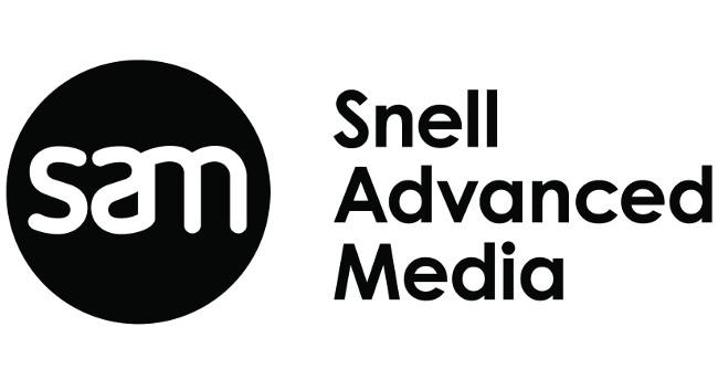 Snell Advanced Media (SAM)