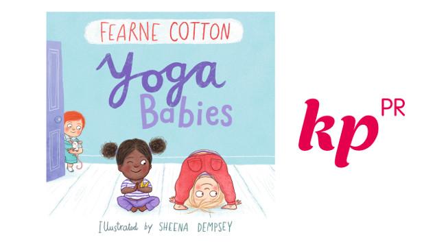 Yoga for Babies, kp pr