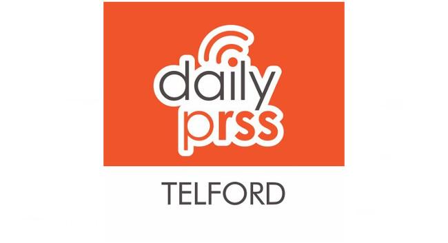 Telford Daily PRSS