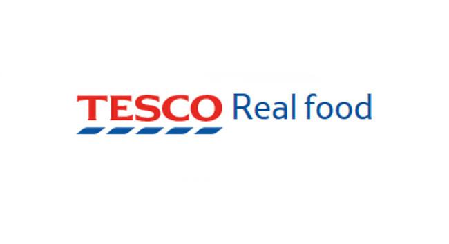 Tesco Real Food