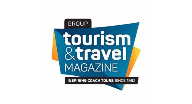 Group tourism & travel magazine