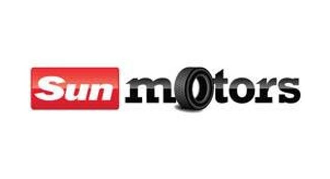 Sun Motors