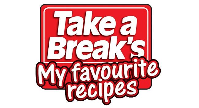 Take A Break's My favourite recipes