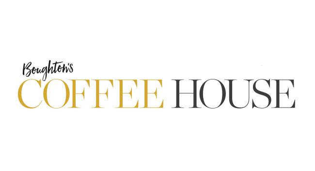 Boughton's Coffee House