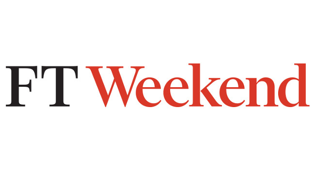 FT Weekend