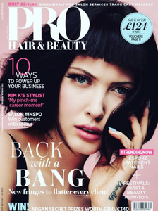 Pro Hair and Beauty Magazine