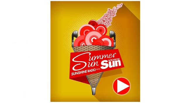 Scottish Sun Summer Sunshine Radio