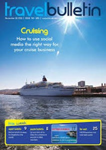 Travel Bulletin Magazine