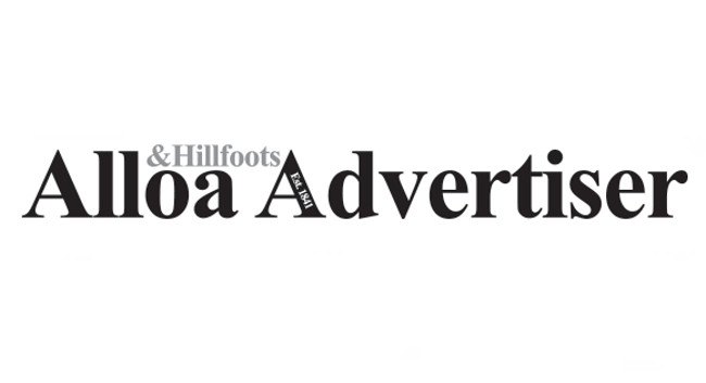 Alloa and Hillfoots Advertiser