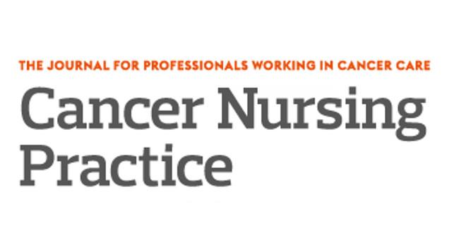 Cancer Nursing Practice