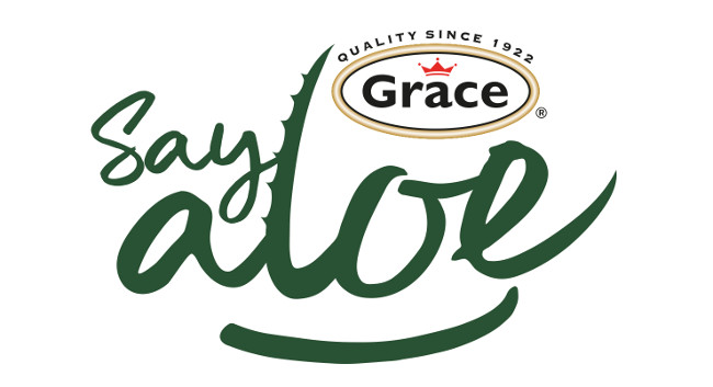 Red Brick Road 'Says Aloe' to PR brief from Grace Foods