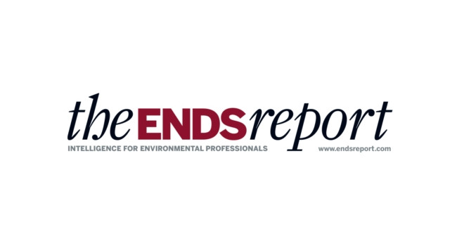 The Ends Report