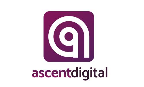 Ascent Digital logo