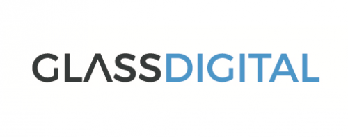 Glass Digital logo