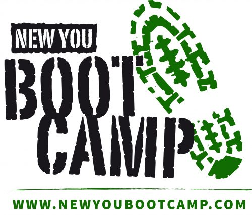 New You Boot Camp logo