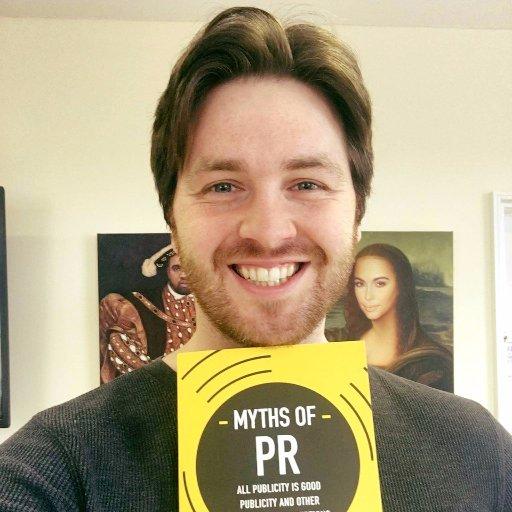 Rich Leigh - Myths of PR