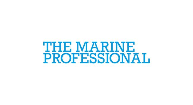 The Marine Professional
