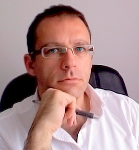 Alistair Dabbs, technology journalist