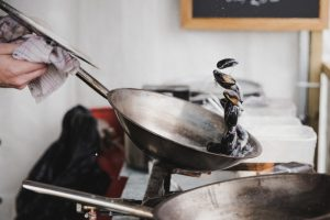 Cooking mussels - Press Release Wire