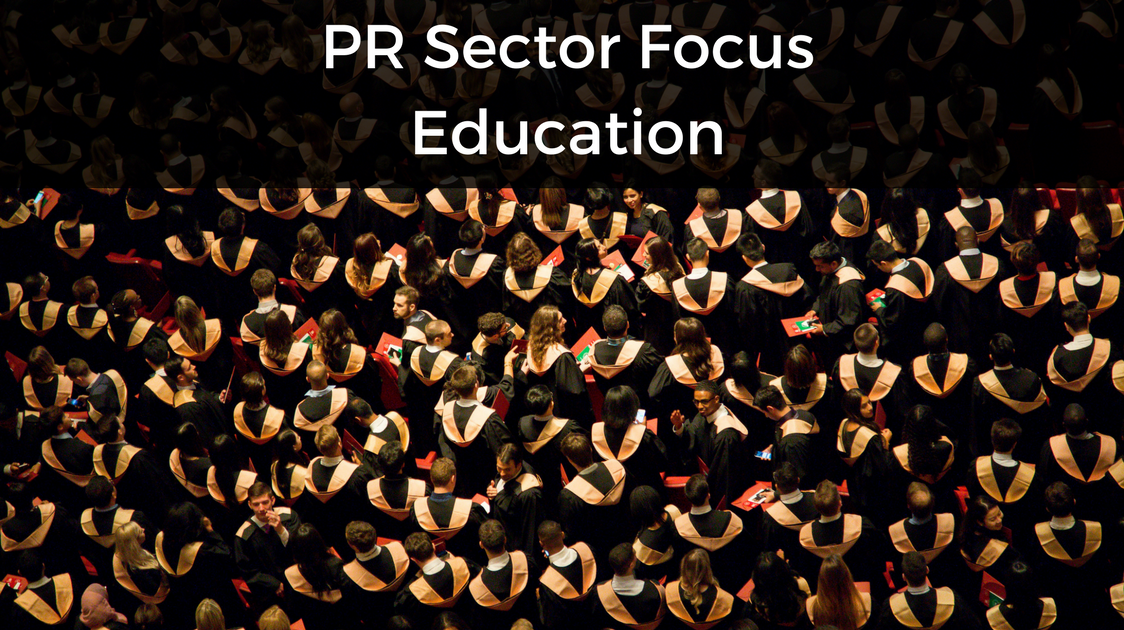 PR Sector Focus Education