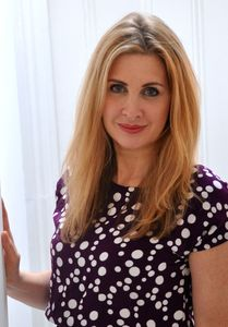 Freelance parenting, consumer and social trends journalist Tanith Carey