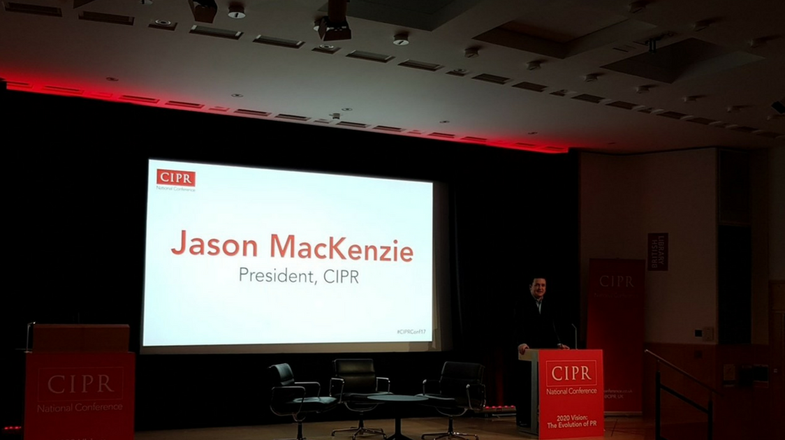 CIPR Conference 2017