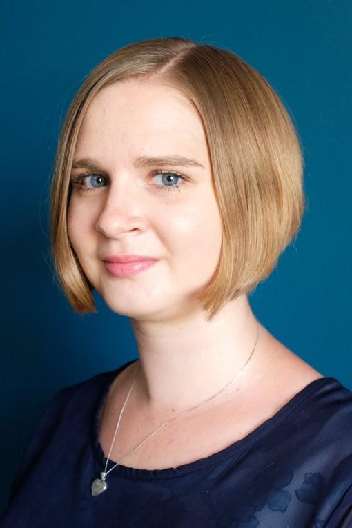 Freelance feminism, health and refugee issues journalist Sarah Graham