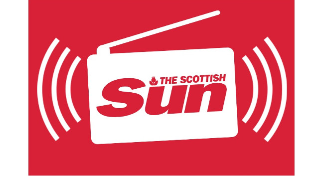 Scottish Sun Radio