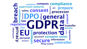 GDPR question and answers