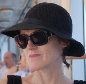 Viv Devlin, freelance travel and arts journalist