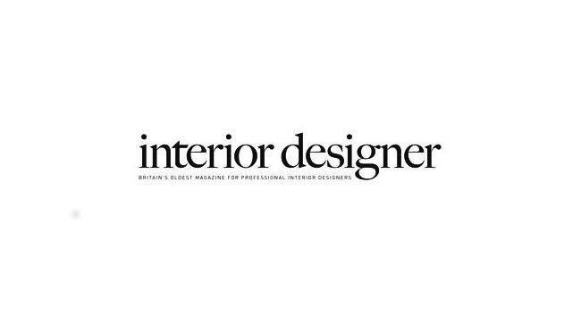 Interior Design Today Changes Name To Interior Designer