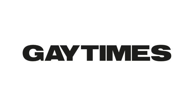 Gay Times 2018