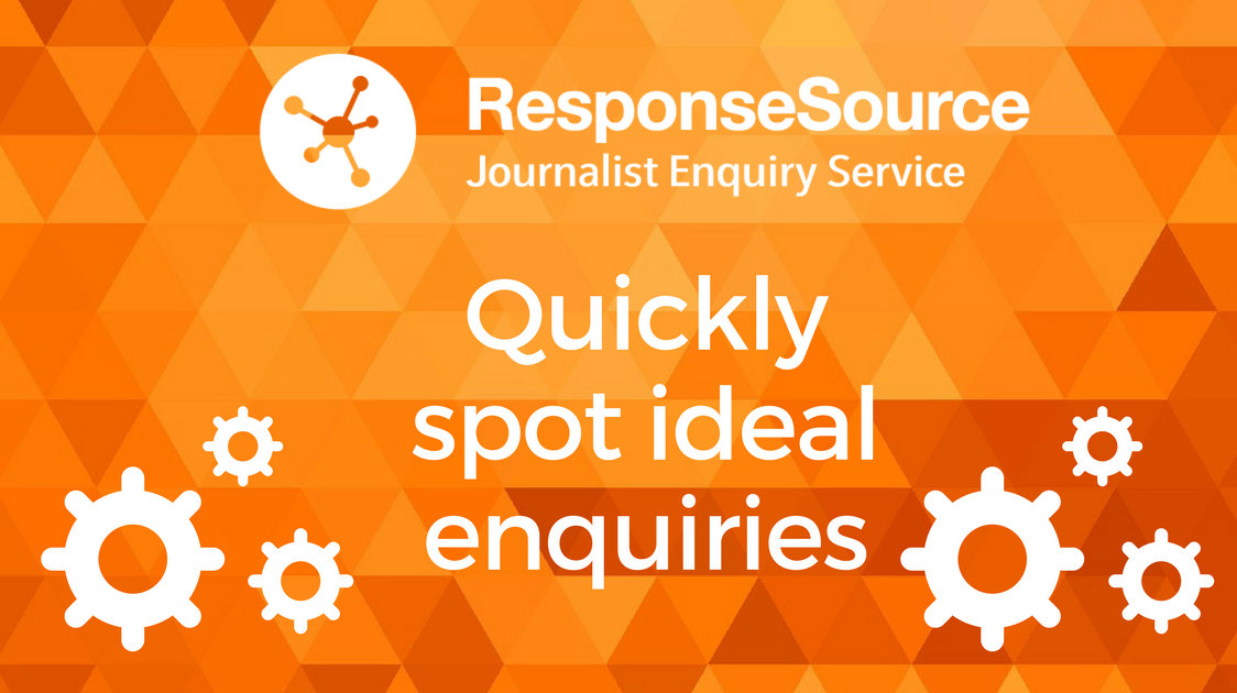 Journalist Enquiry Service keywords