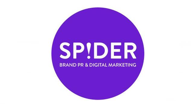 Spider PR