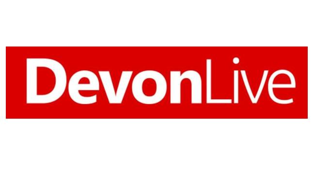 Image result for devon live logo