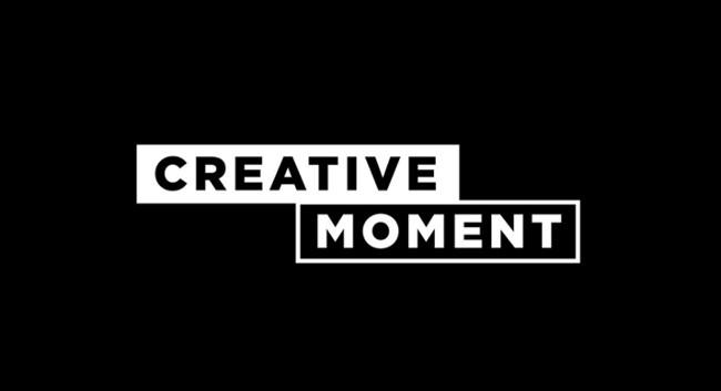 Creative Moment