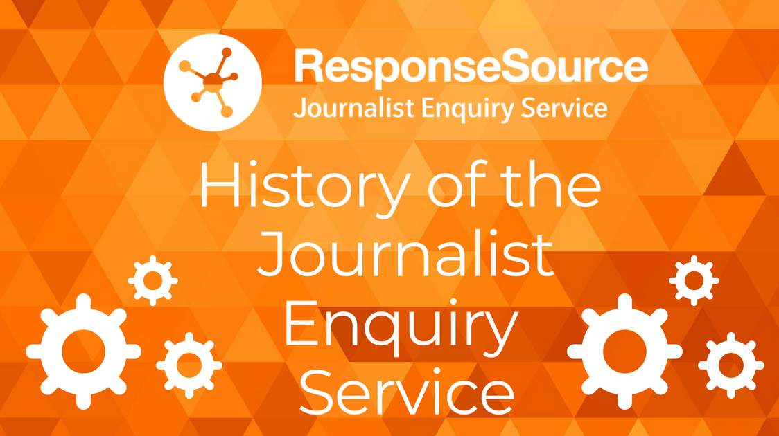 Journalist Enquiry Service
