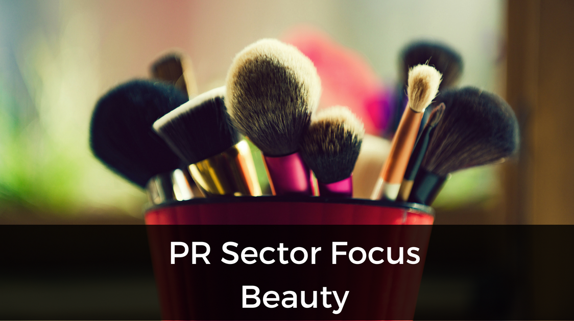 PR Sector Focus Beauty
