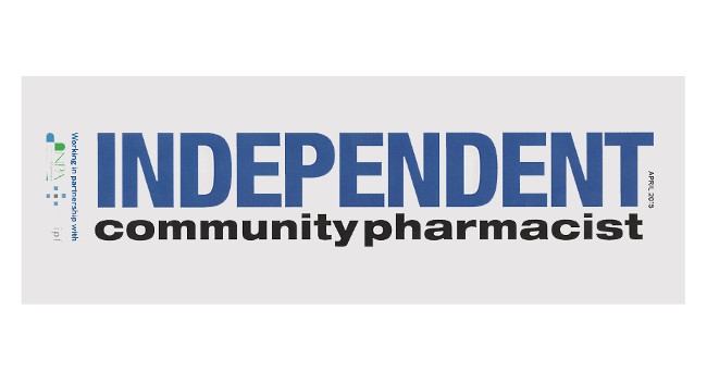 Independent Community Pharmacist