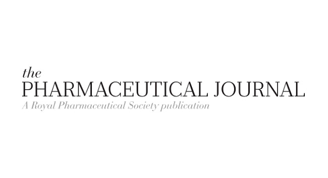 The Pharmaceutical Journal