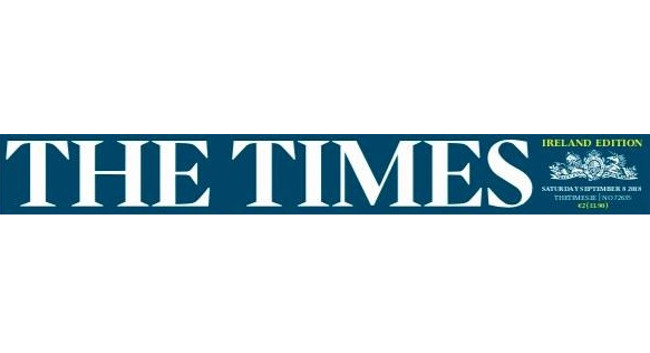 The Times Ireland