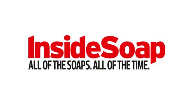 Inside soap