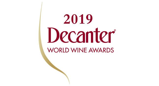 2019 Decanter world wine awards