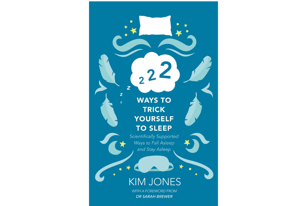 Cover of the book 222 Ways to Trick Yourself to Sleep