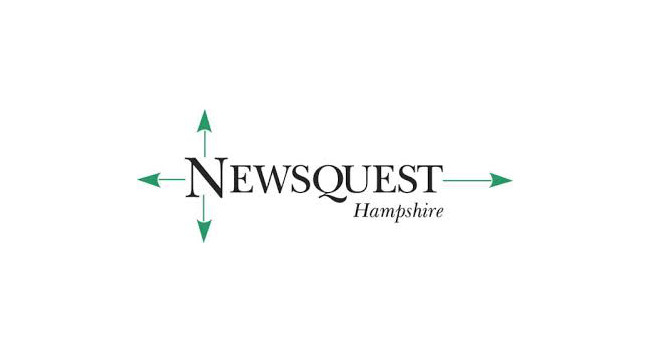 Newsquest hampshire