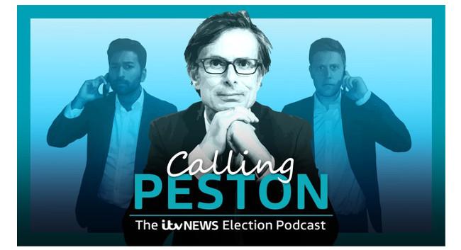 Calling Peston