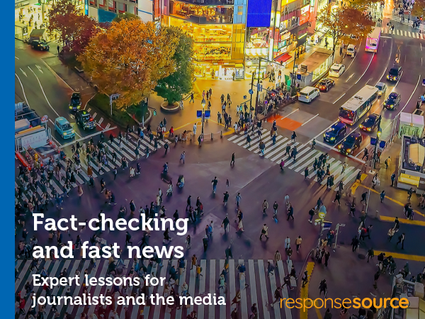 ResponseSource whitepaper - Fact-checking and fast news